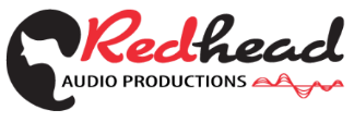 Redhead Audio Productions | Brenda Brown